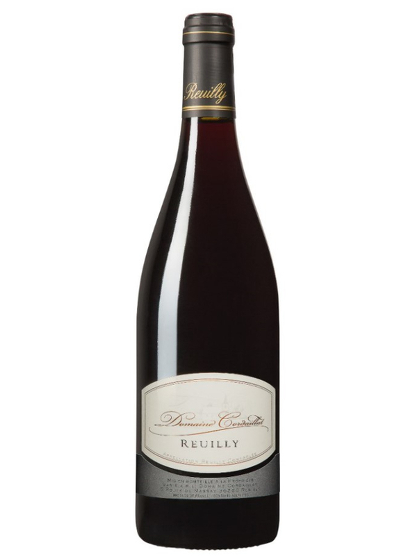 REUILLY rouge Domaine Cordaillat