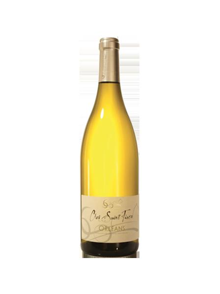 Orléans Blanc Chardonnay Clos Saint Fiacre