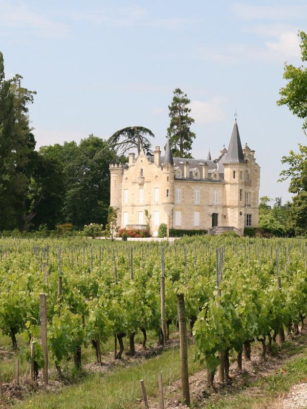 Bordeaux et sud-ouest