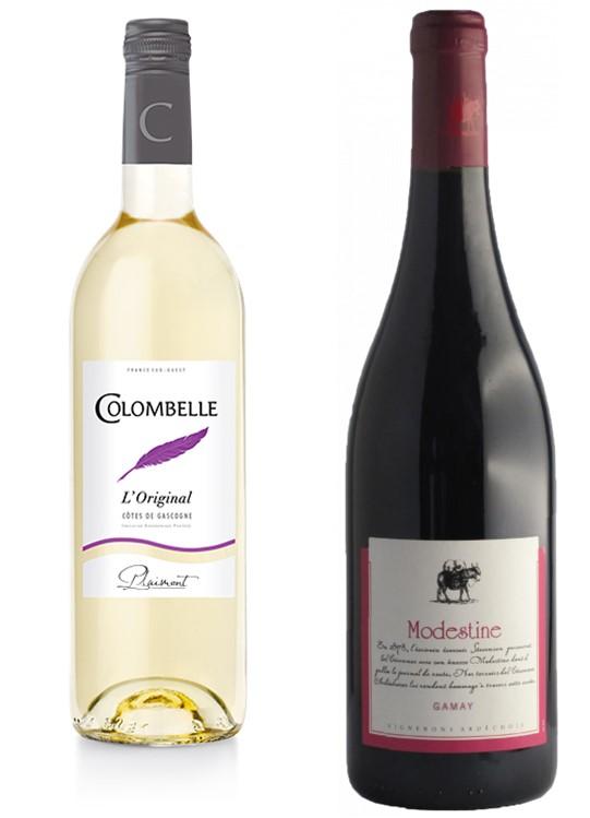 Vins Primeurs
